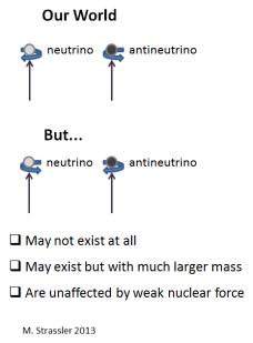 RHneutrino